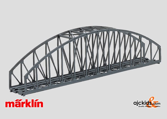 Marklin Z-Scale Bridges
