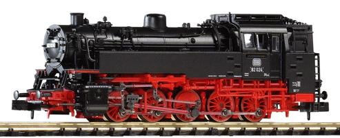 Piko Locomotives in N-Scale