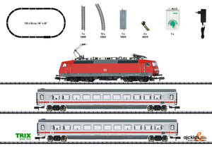 Trix 11150 - Intercity Starter Set