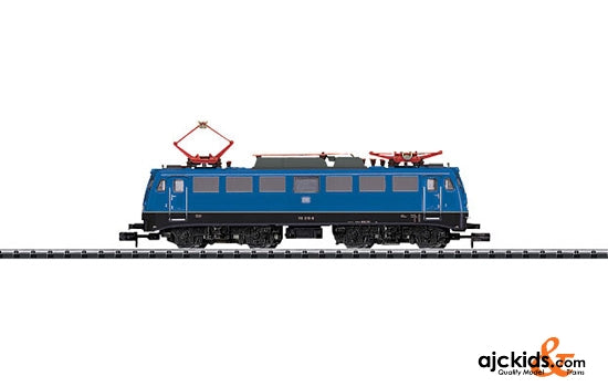 Trix 12110 Electric Locomotive BR 110