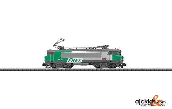 Trix 12136 Electric Locomotive BB 7200