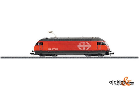 Trix 12167 Electric Locomotive Re 460
