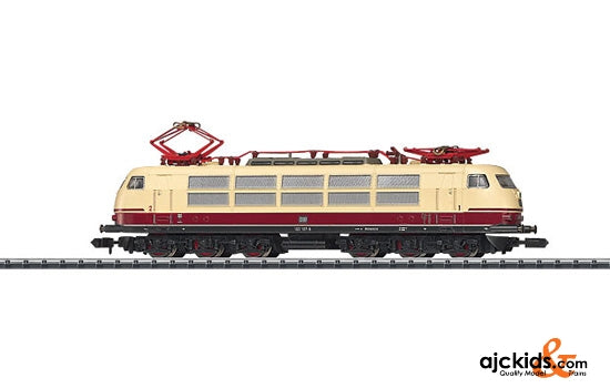 Trix 12194 Electric Locomotive BR 185.2