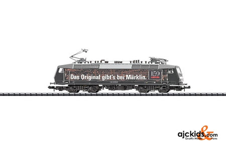 Trix 12198 Electric Locomotive BR 120