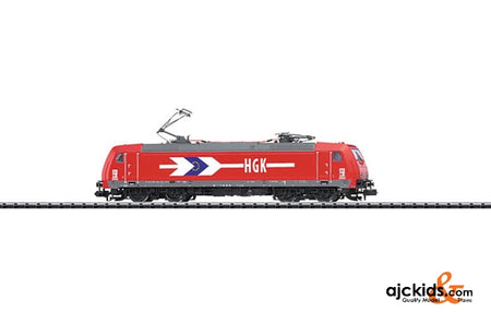 Trix 12199 Electric Locomotive Class F 10 HGK