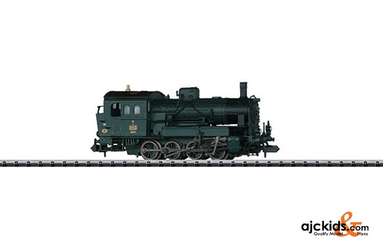 Trix 12265 - Tank Locomotive class R 4/4 (digital)