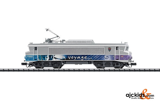 Trix 12294 Electric Locomotive BB 15000