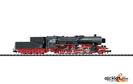 Trix 12325 - Freight Locomotive with a Tender