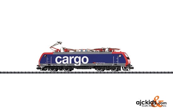 Trix 12327 Electric Locomotive SBB Cargo