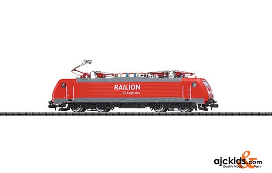 Trix 12357 Electric Locomotive BR 189