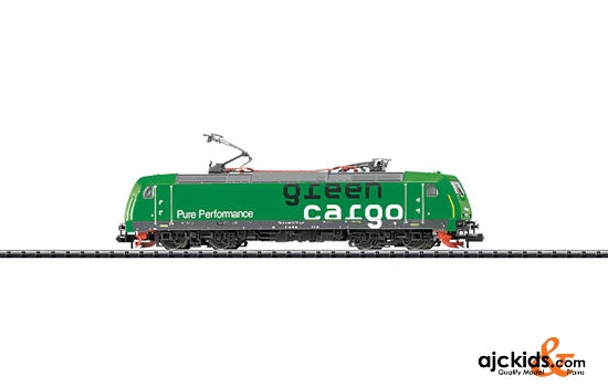 Trix 12385 - Electric Locomotive Re 14