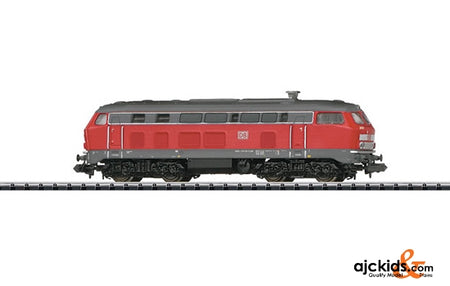 Trix 12393 Diesel Locomotive BR 218 (digital)