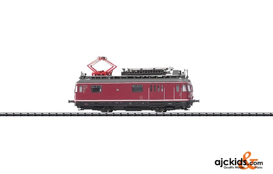 Trix 12465 Powered Catenary Maintenance Car