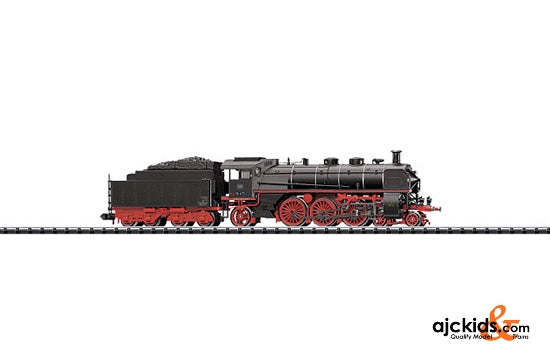 Trix 12474 - Steam Locomotive with a Tender