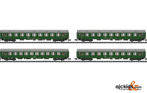 Trix 15097 - Express Train Passenger Car Set