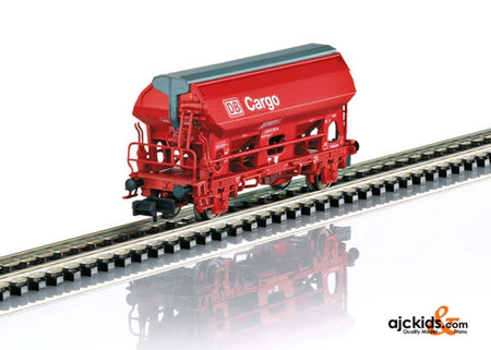 Trix 15098 DB AG Hopper Car Freight 3-Car Set