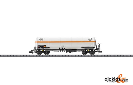 Trix 15300 Gas Tank Car EVA