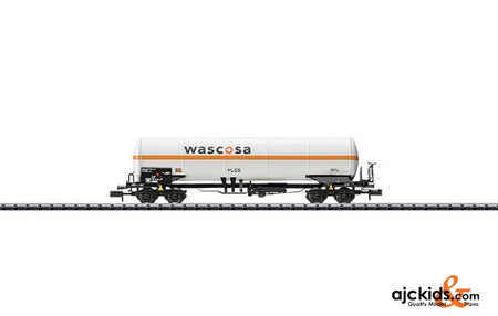 Trix 15301 Gas Tank Car WASCOSA