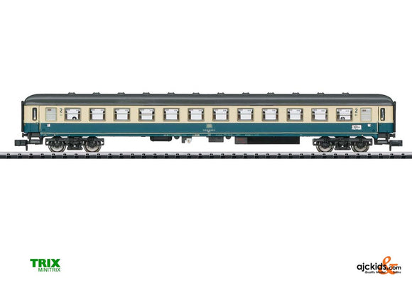 Trix 15461 - IC 611 Gutenberg Express Train Passenger Car