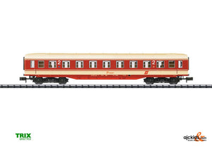 Trix 15779 Express Train Passenger Car; 2nd Class