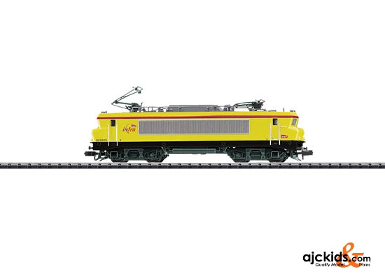 Trix 16004 - Electric locomotive BB 22200 SNCF