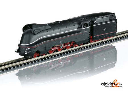 Trix 16041 - cl 03.10 Express Steam Loco w/Tender (sound)