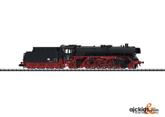 Trix 16042 - Class 03.10 Express Locomotive with a Tender (Insider)