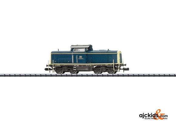 Trix 16123 DB cl 211 Diesel Locomotive