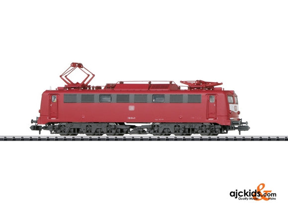 Trix 16156 - Digital DB cl 150 Electric Locomotive