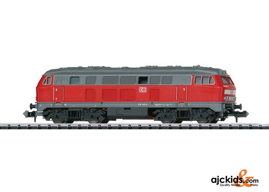 Trix 16161 DB AG cl 216 Diesel Locomotive Hobby