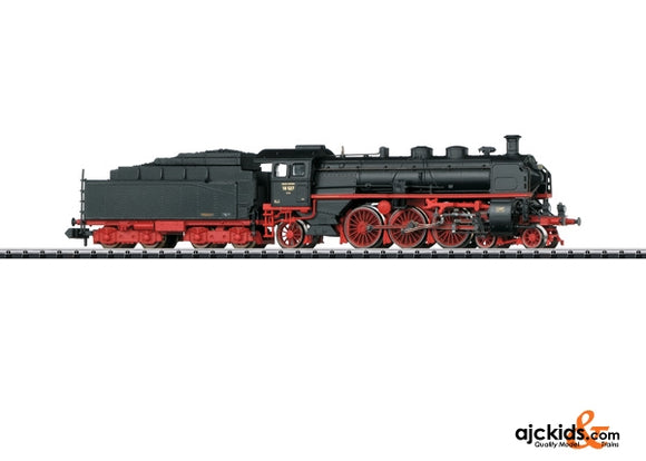 Trix 16181 - Digital DRG cl 18.5 Steam Locomotive