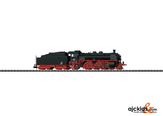 Trix 16186 - Express Locomotive with a Tender (Insider 2013)