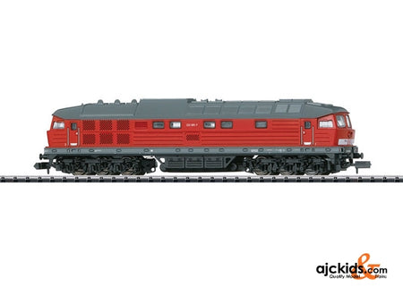 Trix 16233 Dgtl DB AG cl 232 Diesel Locomotive (Sound)