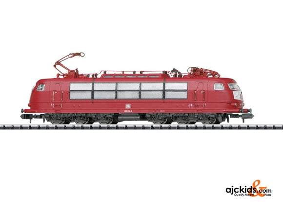 Trix 16344 - Digital DB cl 103 Electric Locomotive