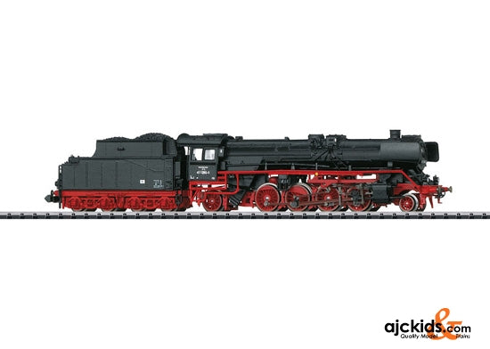 Trix 16413 - Dgtl DR cl 41 Reko Express Locomotive w/Tender