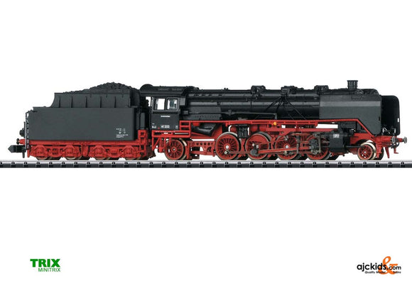 Trix 16415 - Class 41 Steam Locomotive (sound)