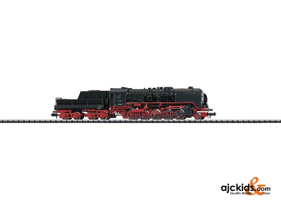 Trix 16531 -  Freight Locomotive with a Tender