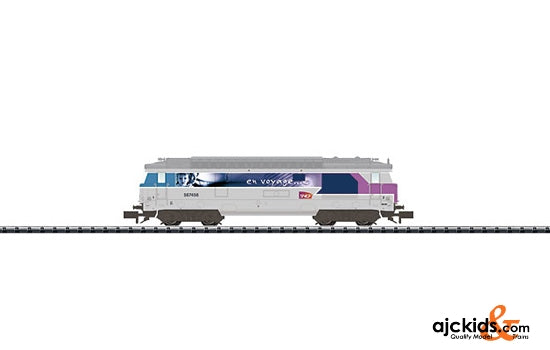 Trix 16702 -  General-Purpose Diesel Locomotive BB 67400