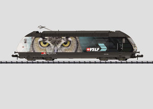 Trix 16762 - Electric Locomotive Re 460 VSLF
