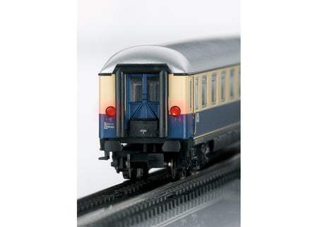 "Trix 15870 - ""Rheingold '62"" Express Train Passenger Car Set"
