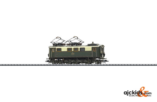Trix 22056 Electric Locomotive class EP 3/6