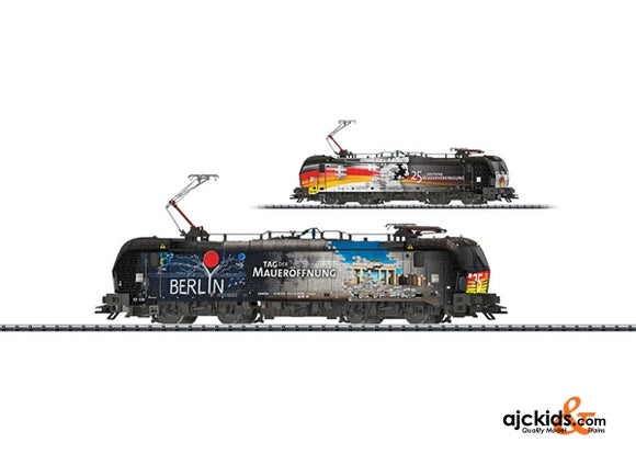 Trix 22094 - Class 193 Electric Locomotive