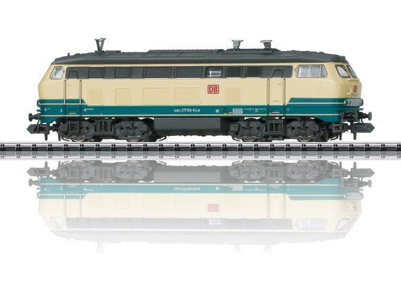 Trix 16371 Diesel Powered Express Rail Car