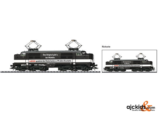 Trix 22128 - Electric Locomotive EETC series 1200