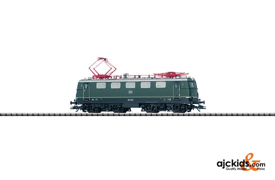 Trix 22140 - Dgtl DB cl E 41 Electric Loco