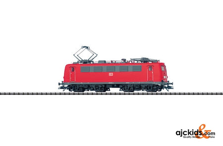 Trix 22141 - Dgtl DB cl E 41 Electric Loco