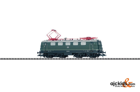 Trix 22142 - Dgtl DB cl E 41 Electric Loco