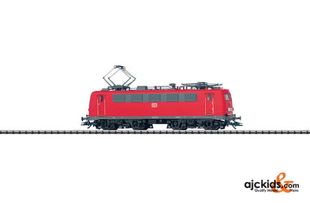 Trix 22143 Dgtl DB cl 141 Electric Loco