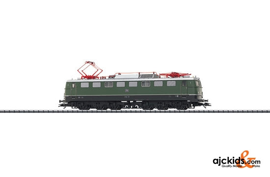Trix 22155 Electric Locomotive E 50