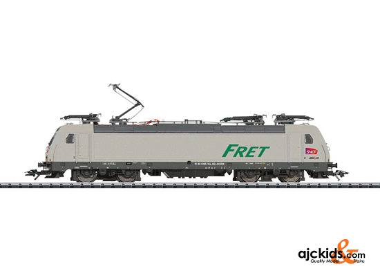 Trix 22165 Dgtl SNCF cl E 186 Electric Locomotive Era VI